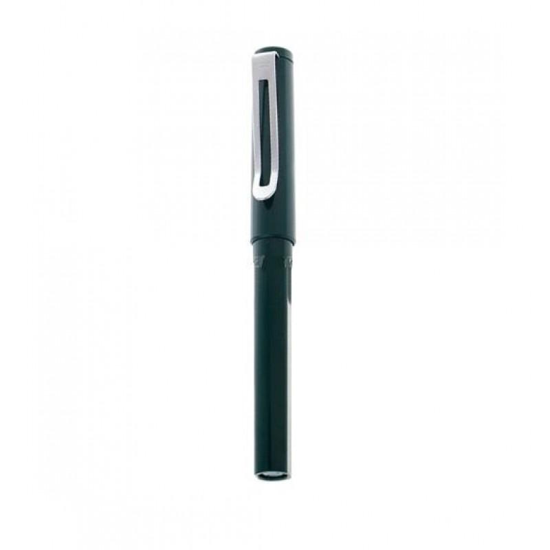 Çelik Uçlu Yeşil Renkli Dolma Kalem